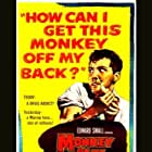 Cameron Mitchell in Monkey on My Back (1957)