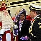 Wim Rijken and Frans Bauer in Sinterklaas en het pakjesmysterie (2010)