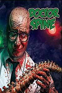 Movie downloads for free websites Doctor Spine USA [HDRip]