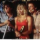 Brittany Daniel, Paul Soter, and Erik Stolhanske in Club Dread (2004)