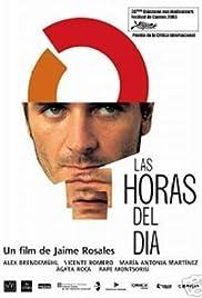 Las horas del día(2003) Poster - Movie Forum, Cast, Reviews