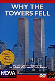 Why the Towers Fell Poster