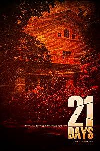 Movie mpeg downloads 21 Days USA [Mkv]
