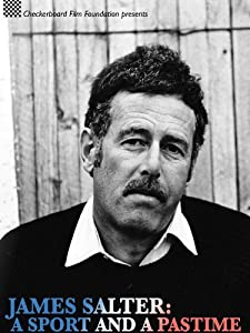 Dvd movie downloads free James Salter: A Sport and a Pastime [UltraHD]