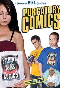 Primary photo for Purgatory Comics