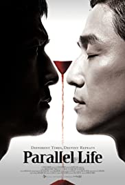 Parallel Life Poster