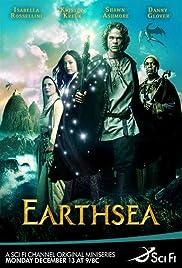 Earthsea Poster - TV Show Forum, Cast, Reviews