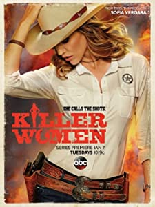 MP4 movie downloads free Killer Women by Neill Fearnley [1280p]