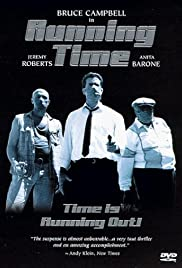 Running Time(1997) Poster - Movie Forum, Cast, Reviews