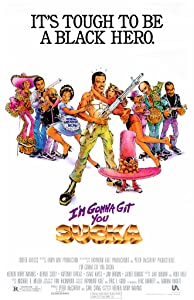 English movies released in 2017 free download I'm Gonna Git You Sucka [avi]