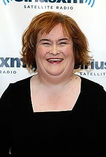 Susan Boyle Picture