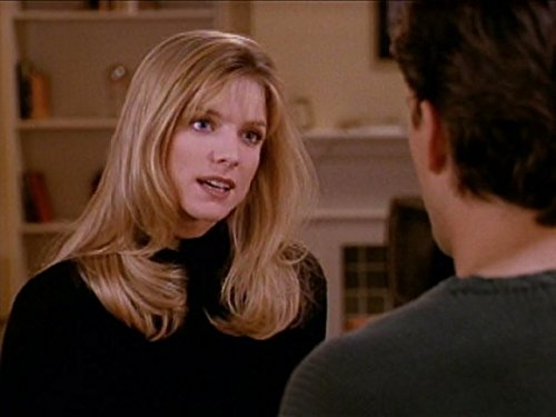 Situation familiar Courtney thorne smith hot pic