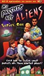 My Parents Are Aliens (1999) Poster