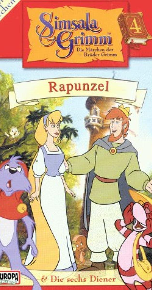 Simsala Grimm Die Märchen Der Brüder Grimm Rapunzel Tv