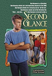 Second Glance Poster