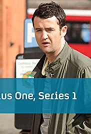 Plus One Poster - TV Show Forum, Cast, Reviews