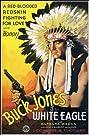 White Eagle (1932) Poster