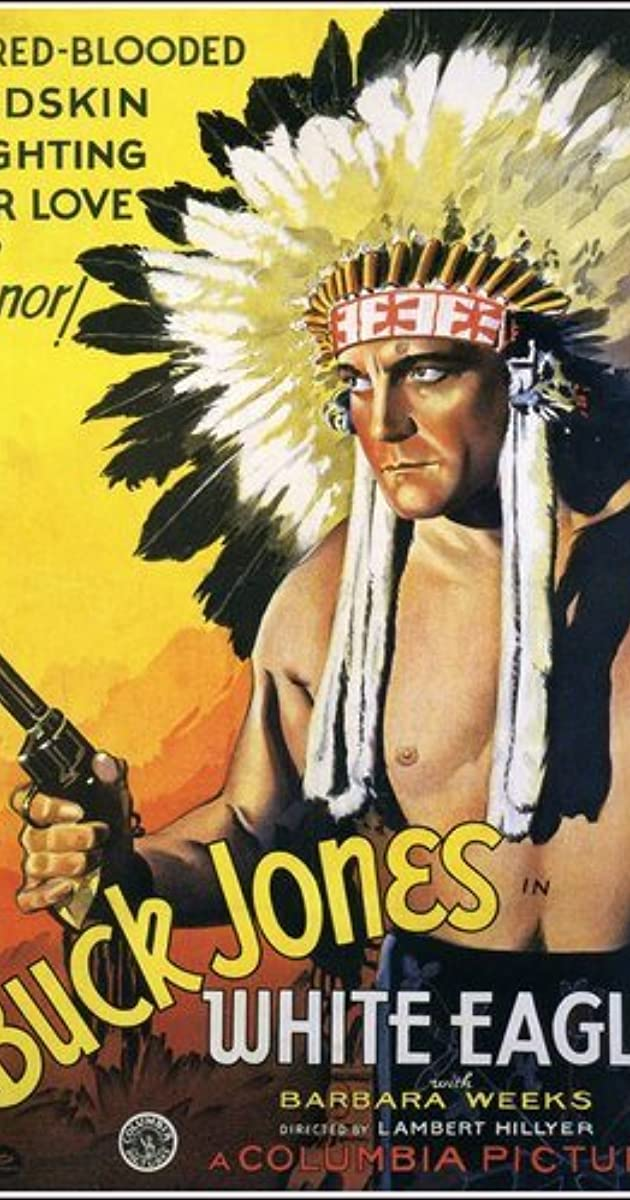 White Eagle 1932 Quotes Imdb