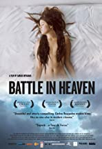 Batalla en el cielo