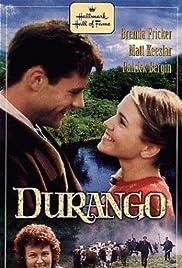 Durango Poster
