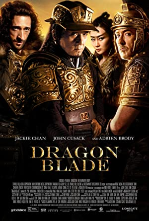 Permalink to Movie Dragon Blade (2015)