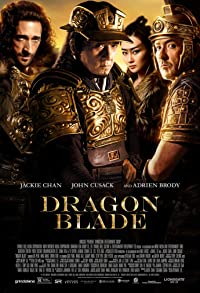 Primary photo for Dragon Blade