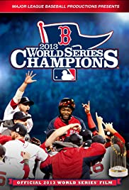 Official 2013 World Series Film Poster