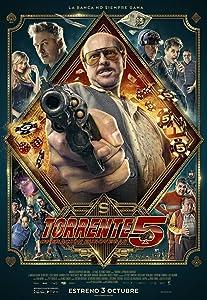 Torrente 5 online free