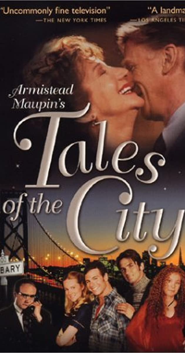 Tales of the City (TV Mini-Series 1993) - IMDb