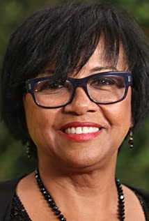 Cheryl Boone Isaacs Picture