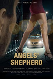 Angels'Shepherd Poster