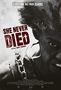Primary photo for She Never Died