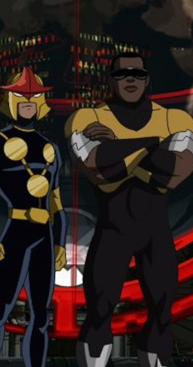"""""""Ultimate Spider-Man"""" Great Responsibility (TV Episode ... - photo #40"""
