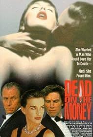 Corbin Bernsen, John Glover, and Amanda Pays in Dead on the Money (1991)