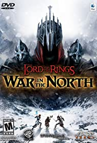 The Lord of the Rings: War in the North (2011) Poster - Movie Forum, Cast, Reviews