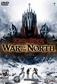 The Lord of the Rings: War in the North Poster