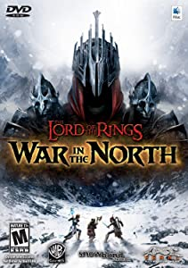 Best english movie downloading sites The Lord of the Rings: War in the North by Eric 'Giz' Gewirtz [h.264]