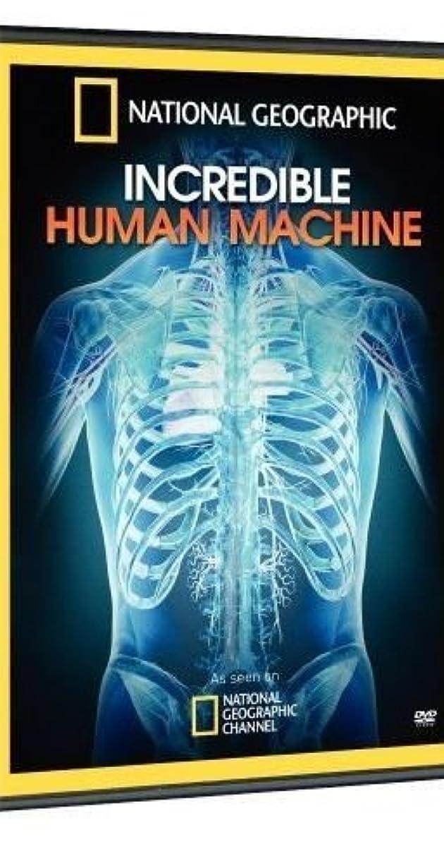 Incredible Human Machine (TV Movie 2007) - Plot Summary - IMDb