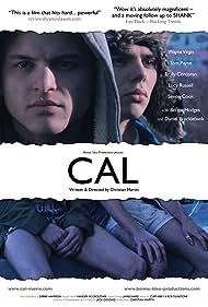 Cal (2013) Poster - Movie Forum, Cast, Reviews
