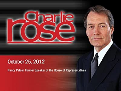 Watch hollywood hot movies Charlie Rose: Episode dated 25 October 2012  [h.264] [BRRip] [HDRip] USA