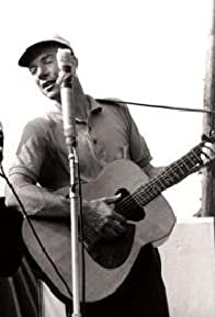 Primary photo for Pete Seeger