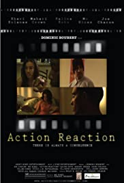 Action Reaction Poster