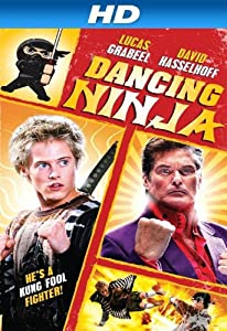 Dancing Ninja full movie hd 1080p