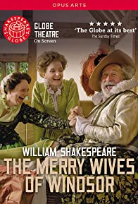Primary photo for The Merry Wives of Windsor