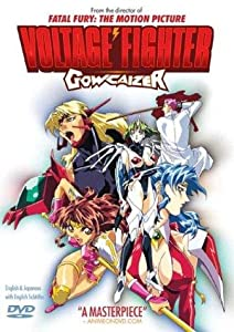 Voltage Fighter Gowcaizer full movie online free