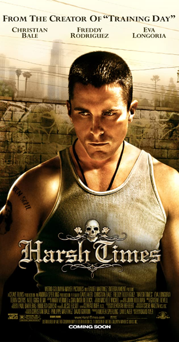 Subtitle of Harsh Times