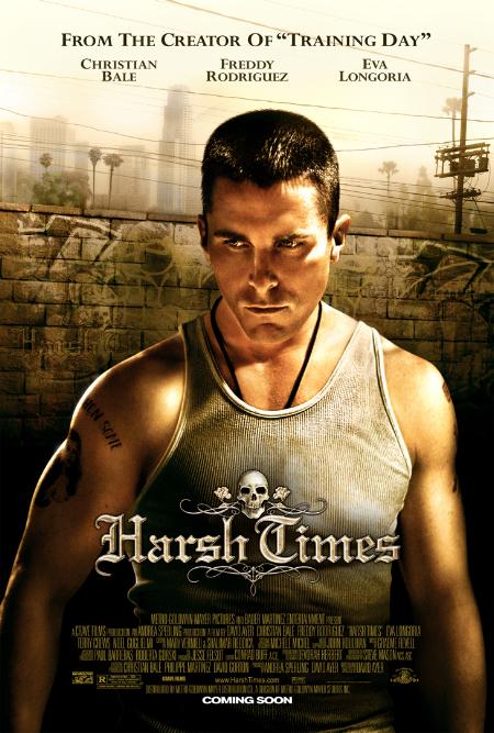 Harsh Times (2005) BluRay 720p & 1080p