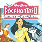 Pocahontas II: Journey to a New World (1998)