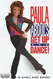 Get Up and Dance! Poster