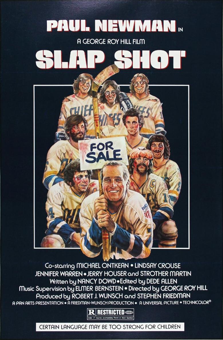 Slap Shot 1977 Imdb
